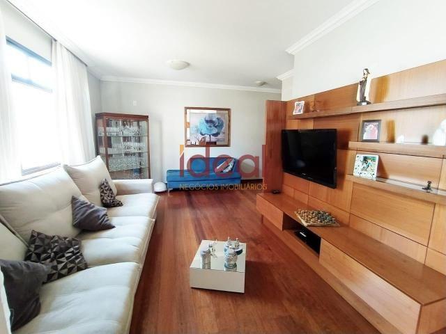 Apartamento à venda, 3 quartos, 1 suíte, 2 vagas, Ramos - Viçosa/MG