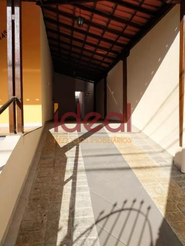 Casa à venda, 5 quartos, 2 suítes, 3 vagas, Silvestre - Viçosa/MG - Foto 16