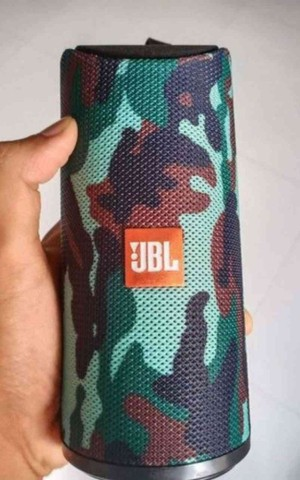 Caixa de Som Bluetooth Portátil JBL - Foto 2