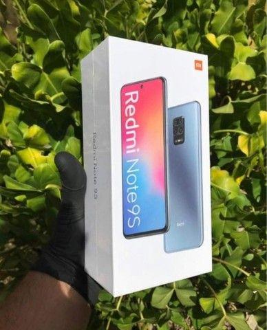 celular Redmi note9s 128 GB xiaomi - Foto 2
