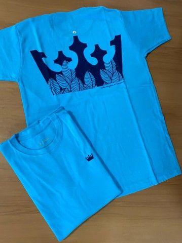 Camisas Malhão Osklen