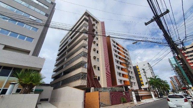 Apartamento excelente com 112 m2 na Ponta Verde