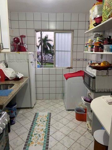 Vendo apartamento no José Tenório