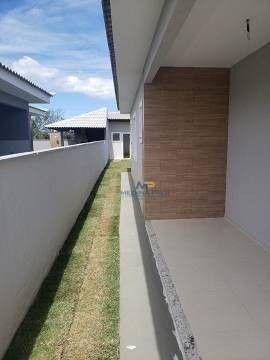 Casa com 3 dormitórios à venda, 109 m² por R$ 420.000,00 - Caxito - Maricá/RJ - Foto 15