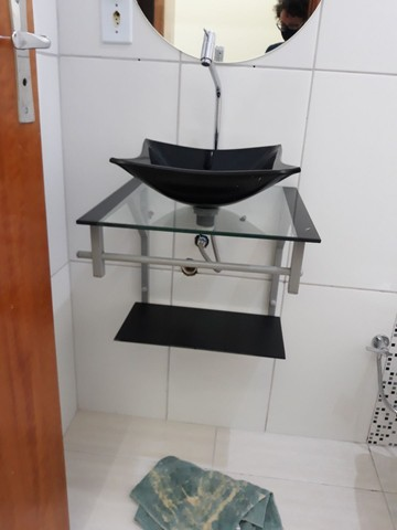 Lavatoorio de Vidro
