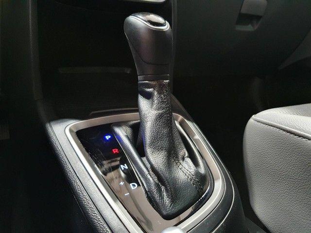 HB20S 2017/2018 1.6 PREMIUM 16V FLEX 4P AUTOMÁTICO - Foto 10