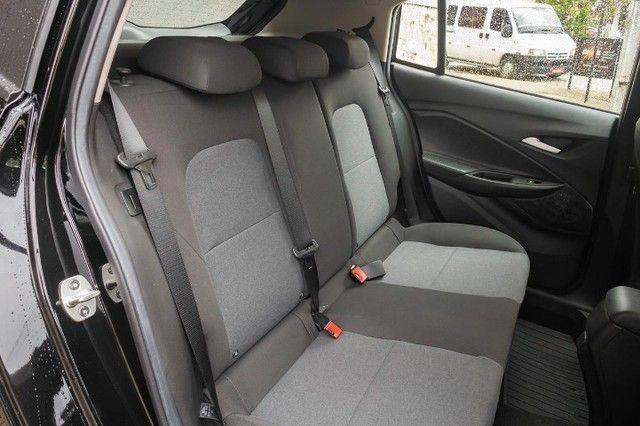 Chevrolet onix hatch at turbo 1.0 2021 *IPVA 2021* - Foto 13