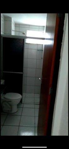Alugo Apto. com 2 quartos na Rua do Aririzal - Cohama - Foto 3