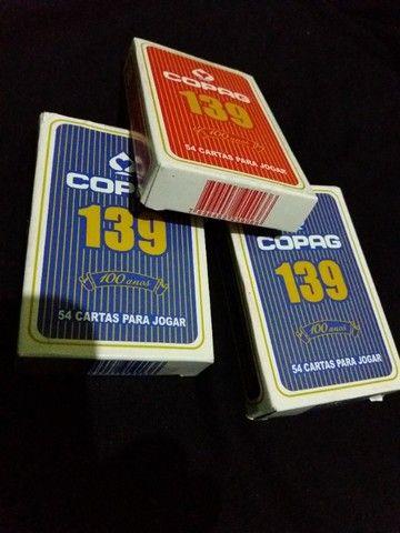 Jogo Baralho 8R$ cada kit - Foto 3