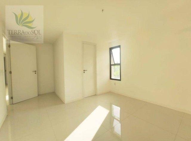 Apartamento com 4 dormitórios à venda, 259 m² por R$ 2.650.000,00 - Guararapes - Fortaleza - Foto 12