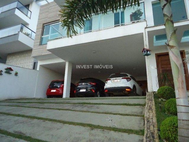 Casa à venda com 4 dormitórios em Portal do aeroporto, Juiz de fora cod:16929 - Foto 5