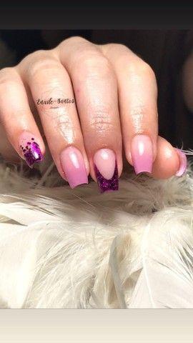 Alongamento de unhas em Gel Encapsulada Promoção!!