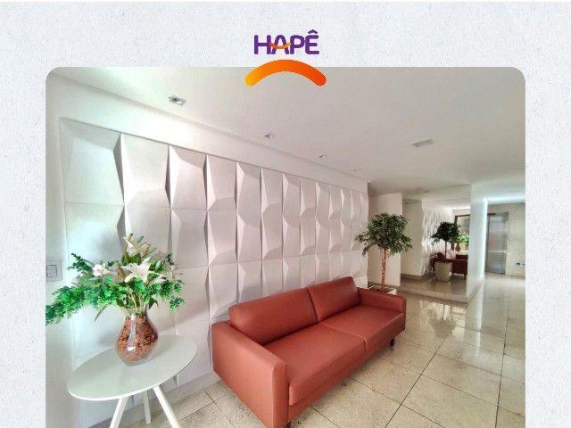Apartamento Quarto e Sala próximo ao mar com área útil de 47m² na Jatiúca - Foto 3