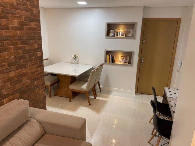 Lindo apartamento 2 quartos GamaGGiore ! - Foto 3