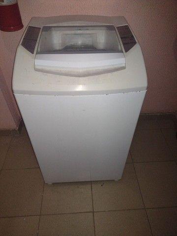 Máquina de lavar Brastemp 8kg - Foto 3