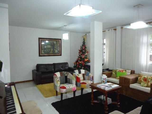 Apartamento à venda com 3 dormitórios em Sao mateus, Juiz de fora cod:11881 - Foto 8