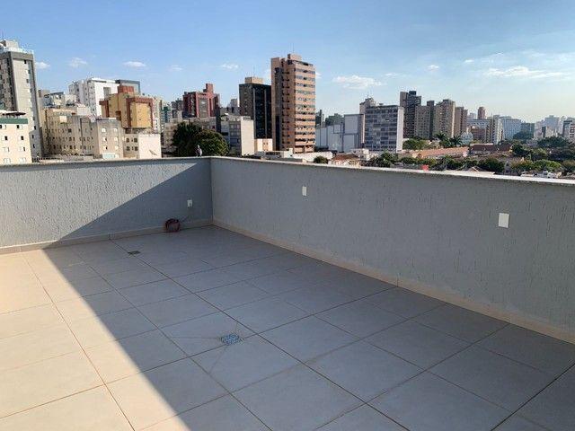 Cobertura à venda com 2 dormitórios em Santa efigênia, Belo horizonte cod:3882 - Foto 12