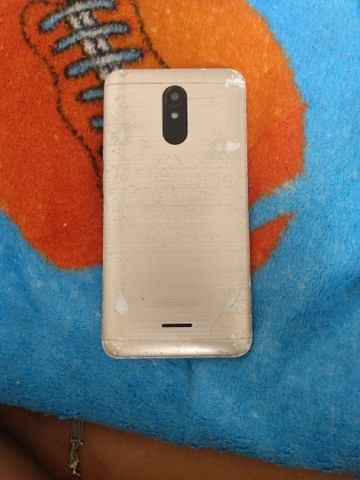 Vendo esse celular positivo  - Foto 2