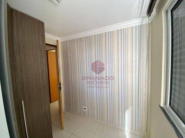 Apartamento com 3 dormitórios para alugar, 48 m² por R$ 700,00/mês - Vila Nova - Maringá/P - Foto 12