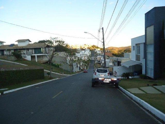 Casa à venda com 4 dormitórios em Portal do aeroporto, Juiz de fora cod:16929 - Foto 2