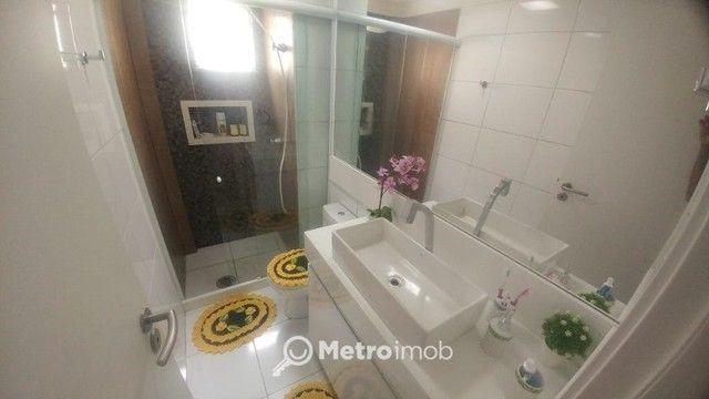 Apartamento com 3 quartos à venda, 84 m² por R$ 630.000 - Olho D Água - mn