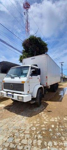 Vw 14.170 BT TURBINADO E REDUZIDO, com BOLSA DE AR - Foto 8