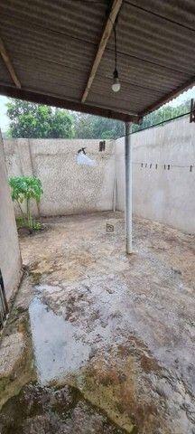 Casa com piscina por R$ 80.000 - Chapéu Do Sol - Várzea Grande/MT #FR 126 - Foto 9