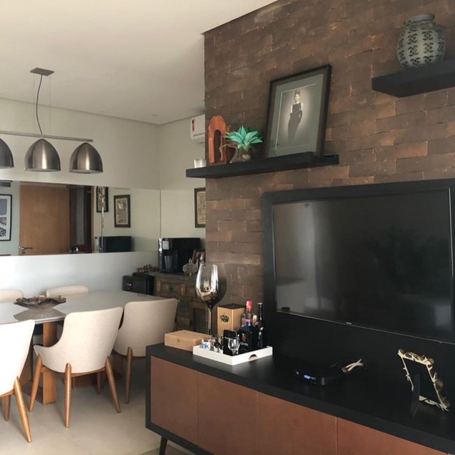 Apartamento Parque Pantanal 3 - Foto 2