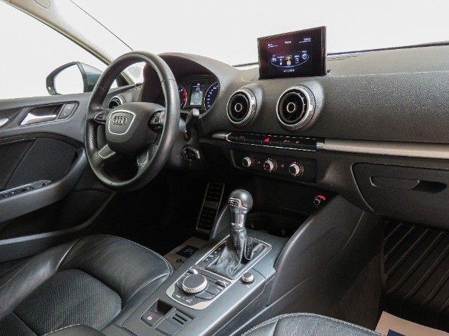 Audi A3 1.4 Tfsi Ambiente Sportback 2016 - Foto 13