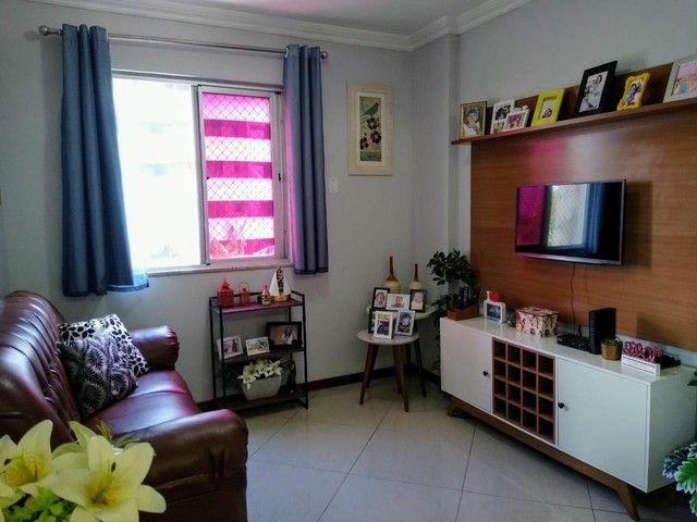 Vendo apto Edif.Victoria Manuella 3/4 Transf. Em 2/4, área: 85m2 - Foto 6