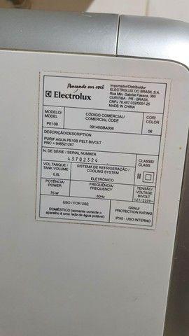 Bebedouro elétrico Electrolux  - Foto 4