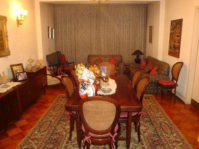 Apartamento para venda tem 340 metros quadrados com 3 quartos em Copacabana - Rio de Janei - Foto 8