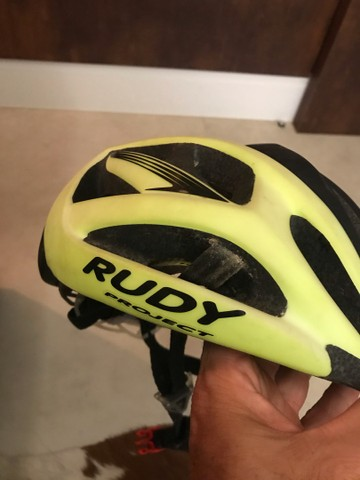 Capacete Rudy Project  - Foto 6