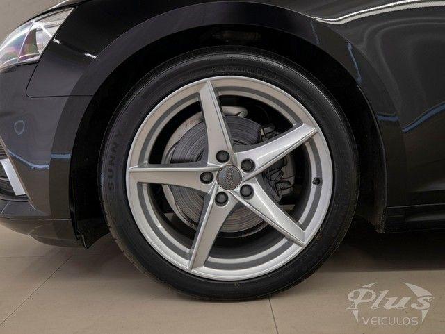 Audi A5 PRESTIGE PLUS 2.0TFSI 4P - Foto 12