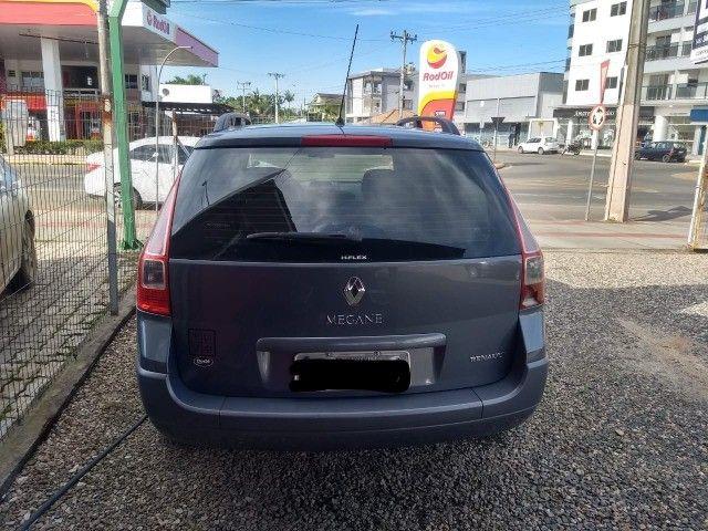Renault/ Megane DYN 1.6 - Foto 6