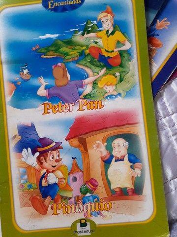 Livros de contos de fada infantis - Foto 4