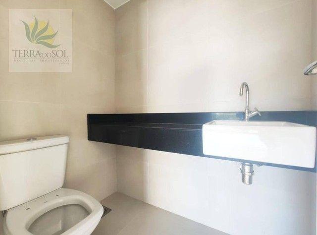 Apartamento com 4 dormitórios à venda, 259 m² por R$ 2.650.000,00 - Guararapes - Fortaleza - Foto 13