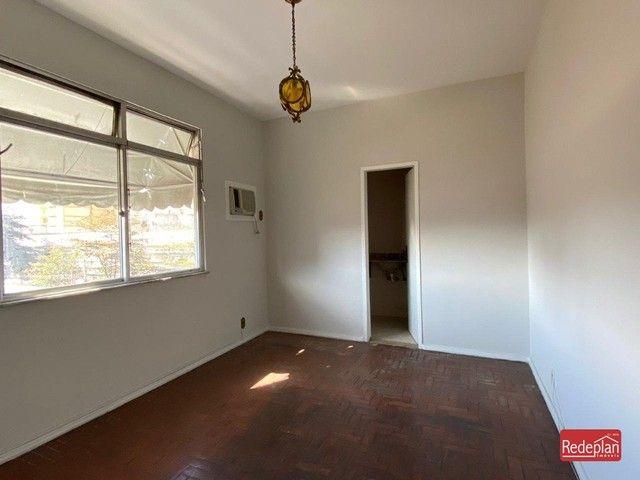 Apartamento à venda com 3 dormitórios em Aterrado, Volta redonda cod:14825 - Foto 6