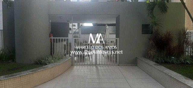 Apartamento à venda no Edifício Copacabana - Foto 5