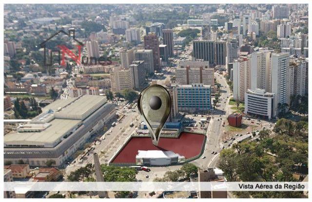 Escritório à venda em Centro civico, Curitiba cod:11377 - Foto 7