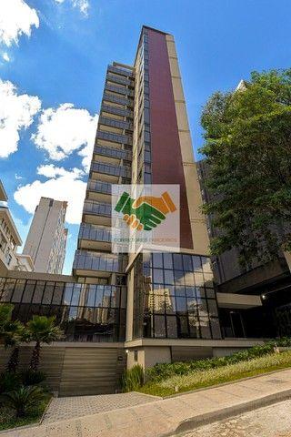 Novos apartamentos de luxo com 3 e 4 quartos à venda no bairro Funcionários em BH