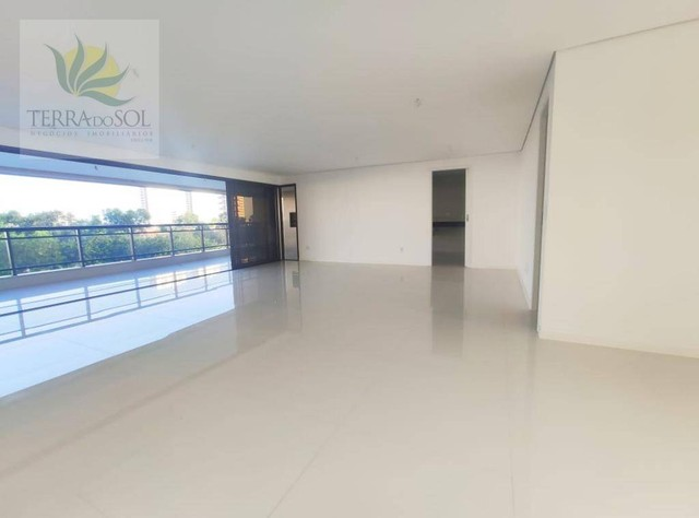 Apartamento com 4 dormitórios à venda, 259 m² por R$ 2.650.000,00 - Guararapes - Fortaleza - Foto 4