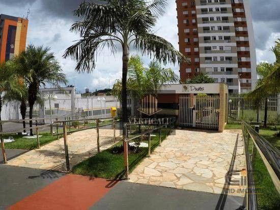 Cuiabá - Apartamento Padrão - Bosque da Saúde - Foto 17