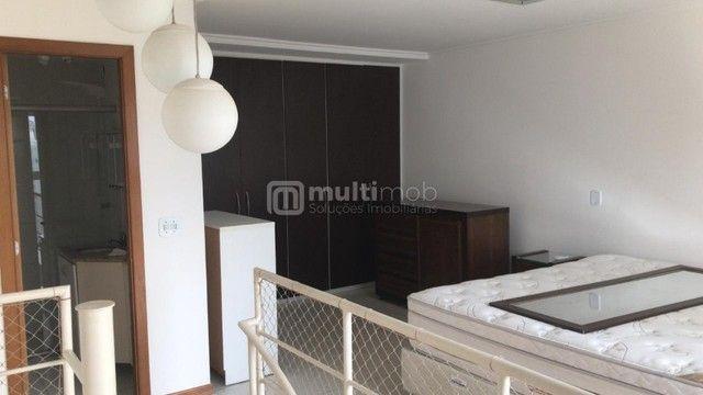 Residencial Easy - Apartamento Duplex 1 Quarto - Reformado - Com Armários - Águas Claras  - Foto 5
