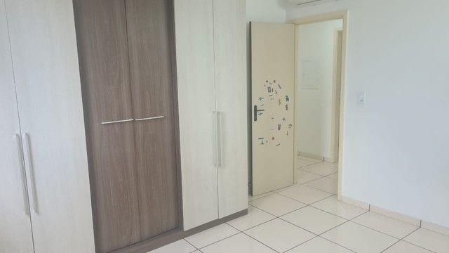 Apartamento semi mobiliado - Condominio Central Park - Foto 5