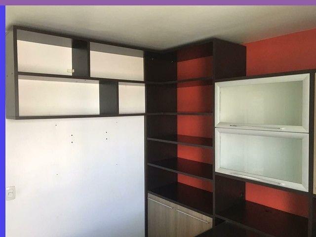 Morada-do-Sol 4suites Adrianópolis condomínio-Maison_Verte Apartam irdalepzqf xjdabthswg - Foto 3