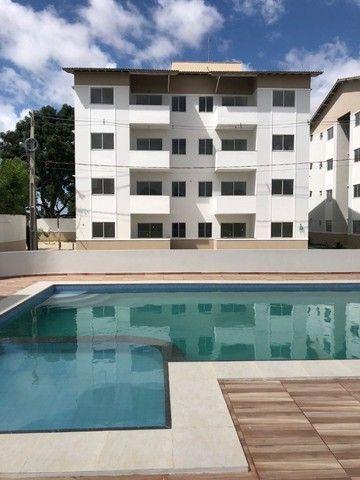 102*-*Apartamentos a pronta entrega no São Bernardo perto de tudo! - Foto 5