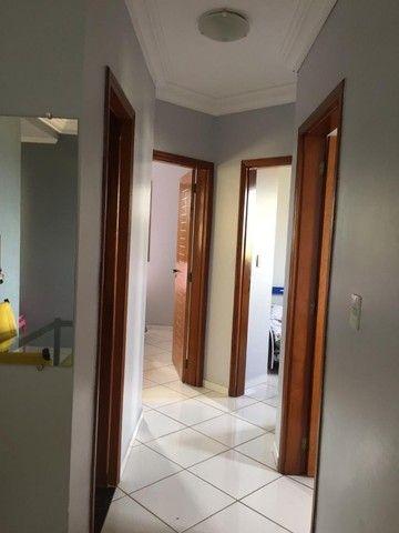 Vendo ou Troco Apto 83m 3 Dormitórios - Foto 5