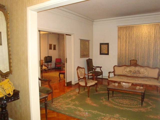Apartamento para venda tem 340 metros quadrados com 3 quartos em Copacabana - Rio de Janei - Foto 2