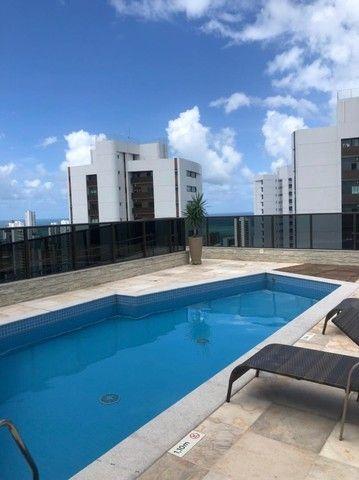 Beach Class Hotels & Residence, 33m², 1 quarto/suíte, 1 vaga de garagem. - Foto 9